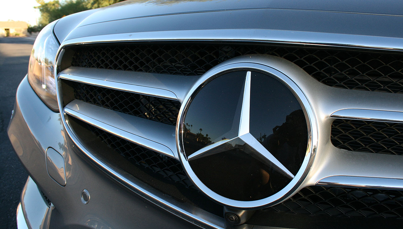 Drive To Five Review 2014 Mercedes Benz E350 4matic Wagon