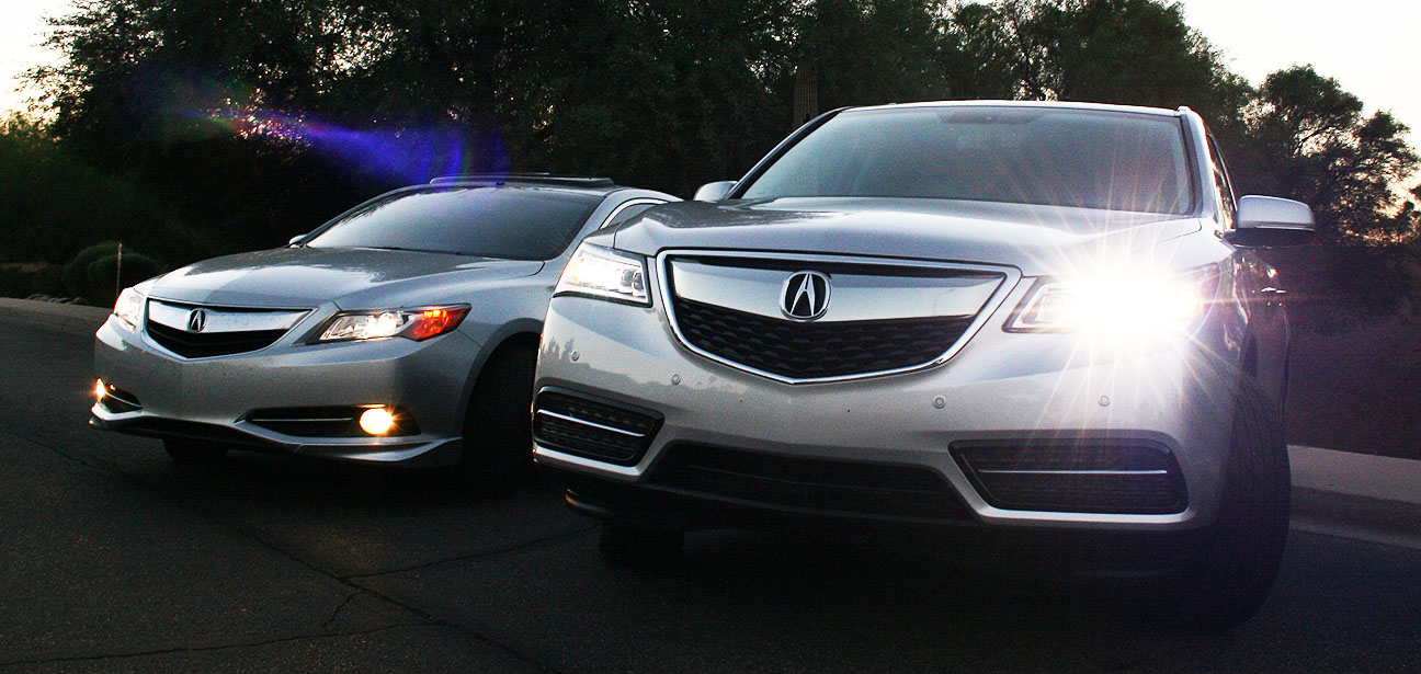drive to five review 2014 acura mdx drivetofive