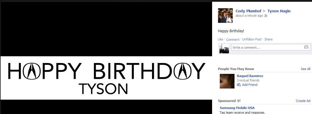 Birthday Celebration & Old Tucson Studios | drivetofive