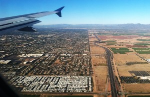 scottsdale_from_plane