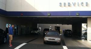 sedan_in_service