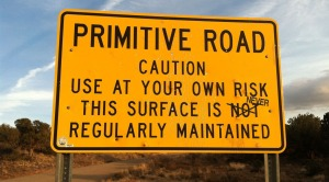 primitive_road_sign