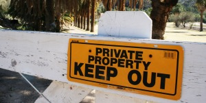 private_party_keep_out