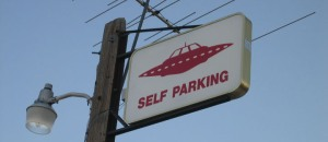 selfparking