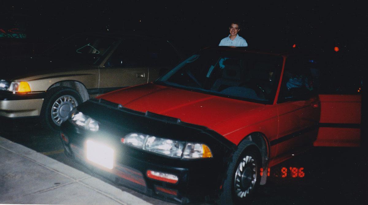 Camelback Hike In Phoenix Amp The 1990 Integra Drivetofive