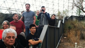 biosphere_tour_group