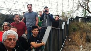 biosphere_tour_group