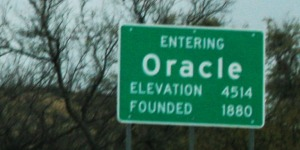 oracle_entry