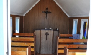 church_inside