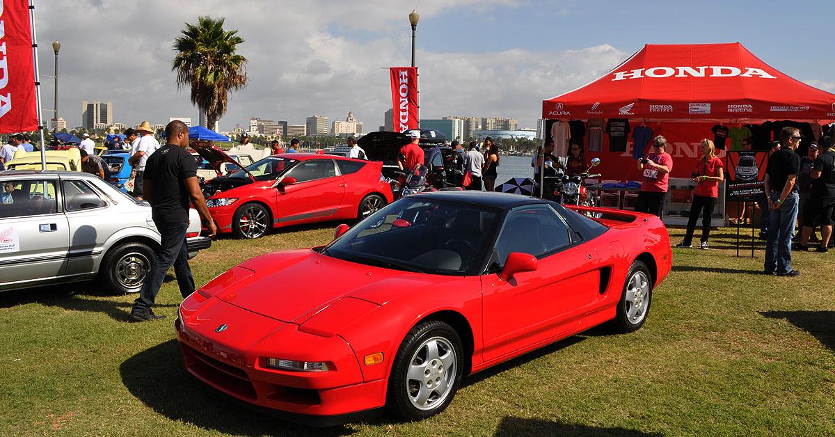 Long Beach, California: Japanese Classic Car Show   drivetofive
