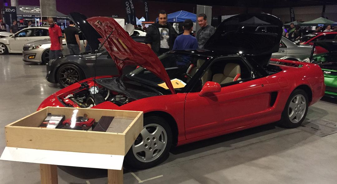 Car Show Phoenix Hot Import Nights Drivetofive - Car show phoenix convention center