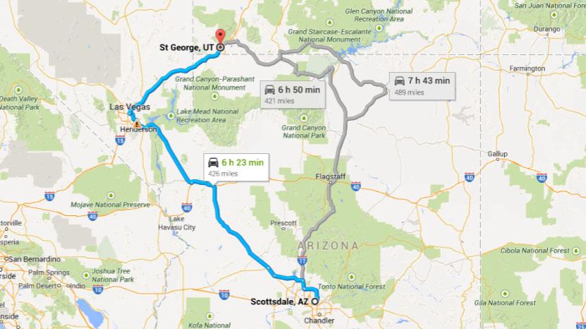 Thanks Group Drive: Snow Canyon State Park, Utah ... on recapture canyon ut map, bryce canyon ut map, fremont indian state park ut map, starvation state park ut map,