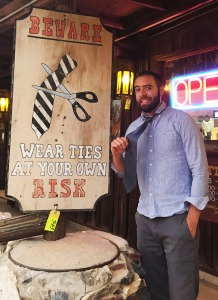 tyson_with_tie_sign