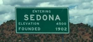 sedona_sign