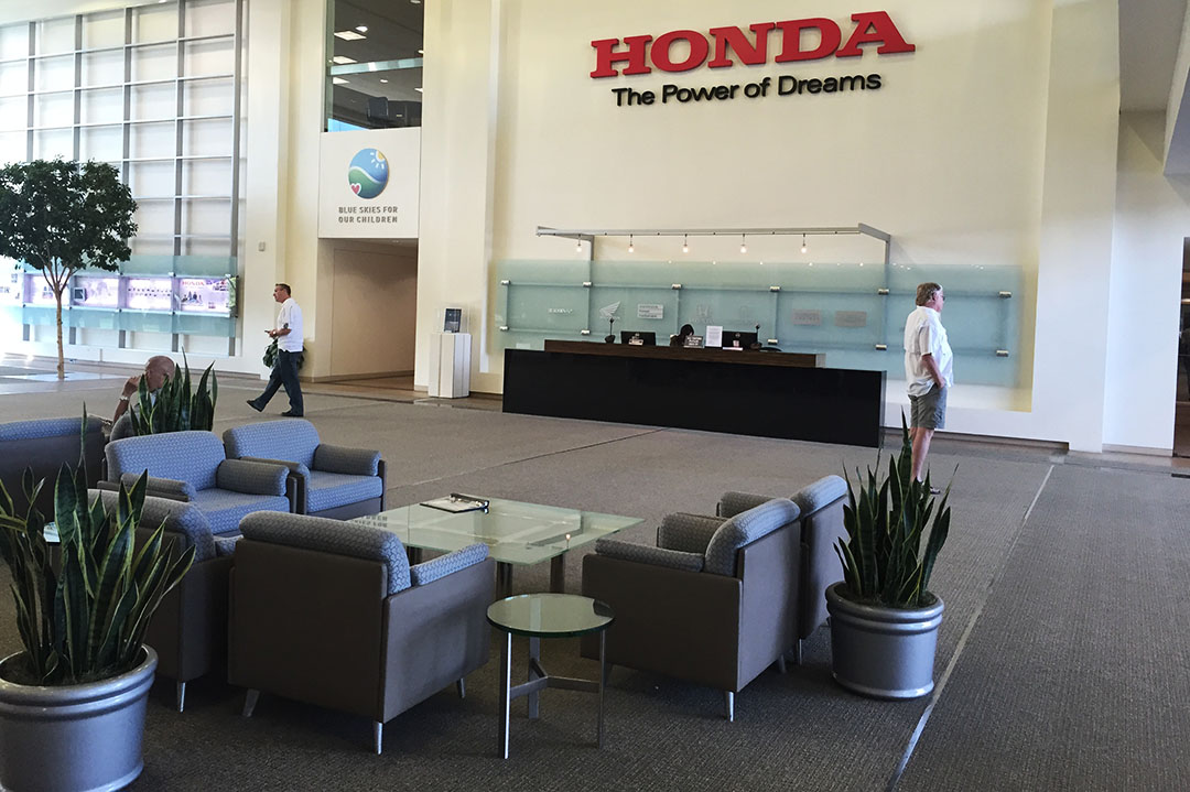 Trip To Torrance California Honda S2000 Homecoming III Event