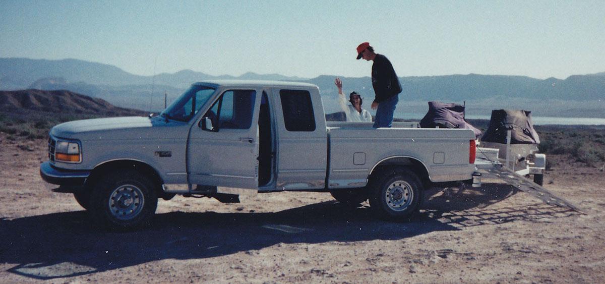 2015 f150 trailer backup assist