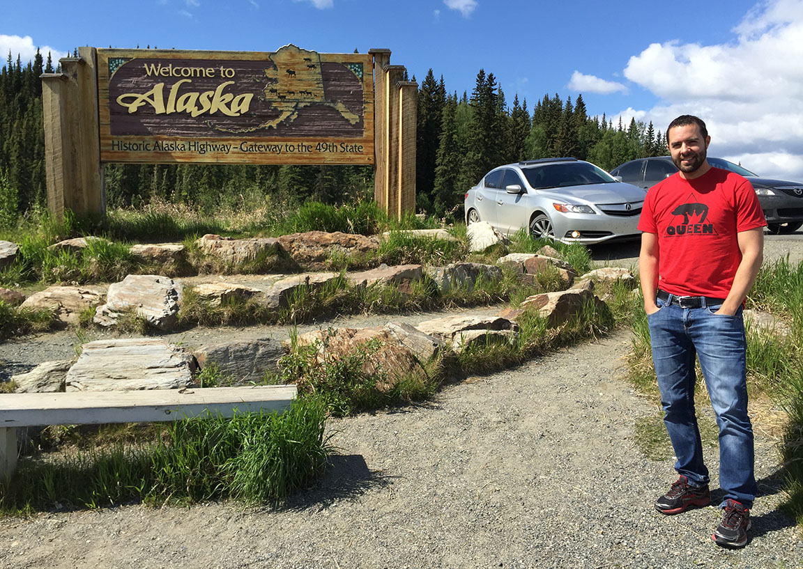 Time in fairbanks alaska