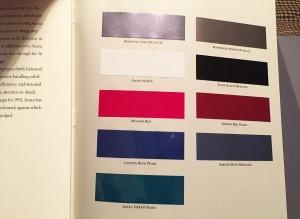 1992_integra_colors