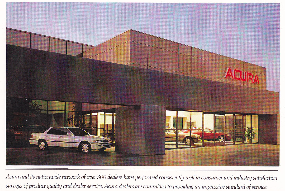 inspired los precision dealership angeles tlx debuts acura