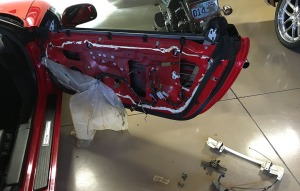 nsx_door_taken_apart