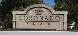 coronado_island_sign