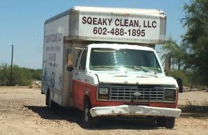 sqeaky_clean