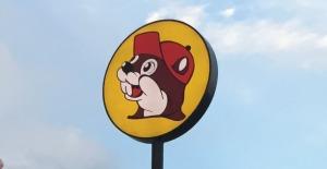 bucees_mascot