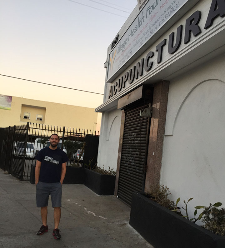 Quick Trip To Los Angeles: Historic Honda Roots & Dinner