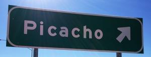 picacho