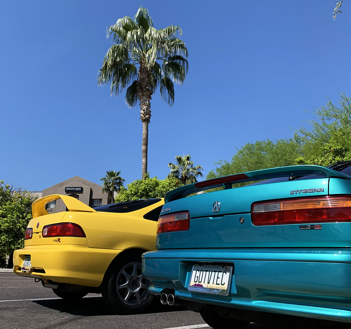 """NSX WestFest 2019 Kickoff, Honda """"Past""""Port, Acura TLX PMC"""